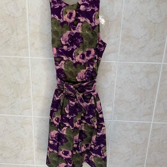 Dresses & Skirts - Floral ModCloth dress
